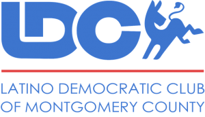 Latino Democratic Club logo